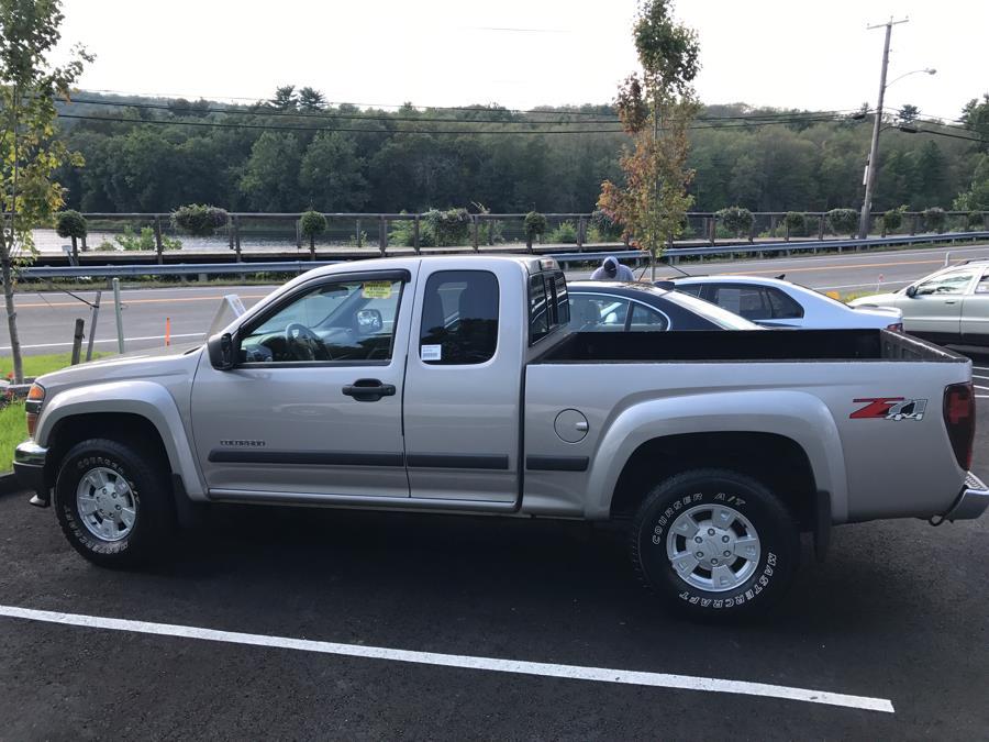 Used 2004 Chevrolet Colorado in Canton, Connecticut | Lava Motors. Canton, Connecticut