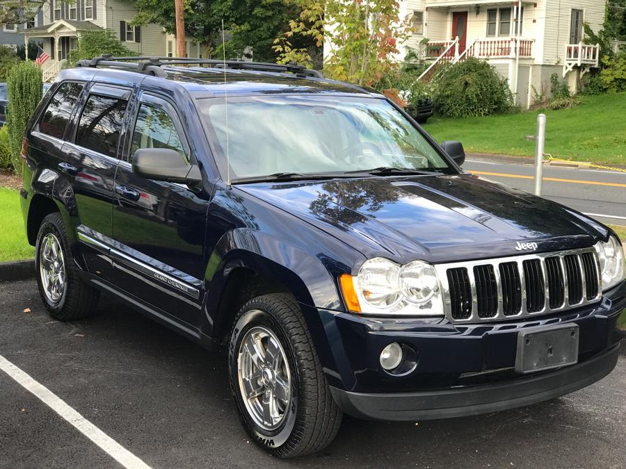 Used 2006 Jeep Grand Cherokee in Canton, Connecticut | Lava Motors. Canton, Connecticut