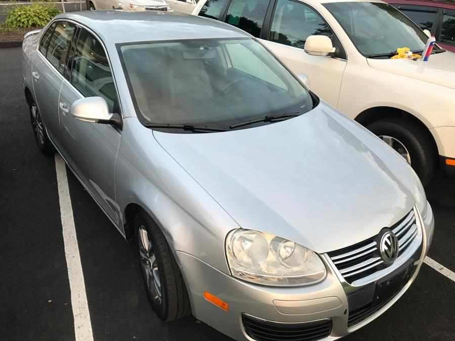 Used 2006 Volkswagen Jetta Sedan in Canton, Connecticut | Lava Motors. Canton, Connecticut