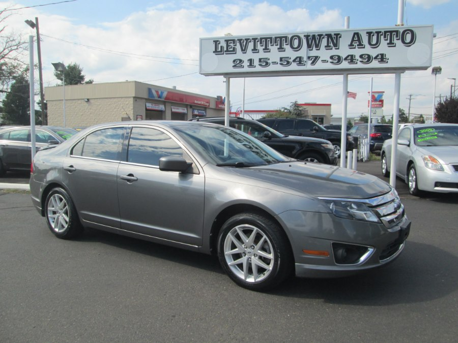 Used 2010 Ford Fusion in Levittown, Pennsylvania | Levittown Auto. Levittown, Pennsylvania