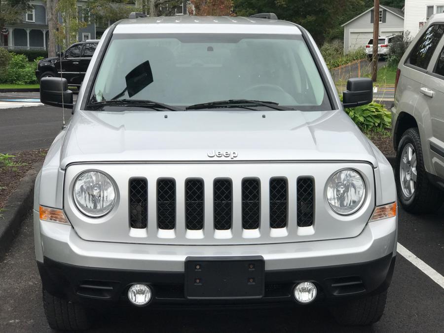 Used 2011 Jeep Patriot in Canton, Connecticut | Lava Motors. Canton, Connecticut