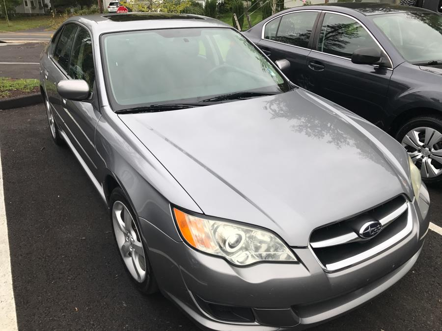 Used 2009 Subaru Legacy in Canton, Connecticut | Lava Motors. Canton, Connecticut