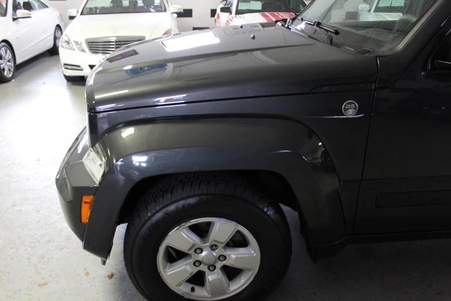 Used Jeep Liberty 4WD 4dr Sport 2011 | Car Tec Enterprise Leasing & Sales LLC. Deer Park, New York