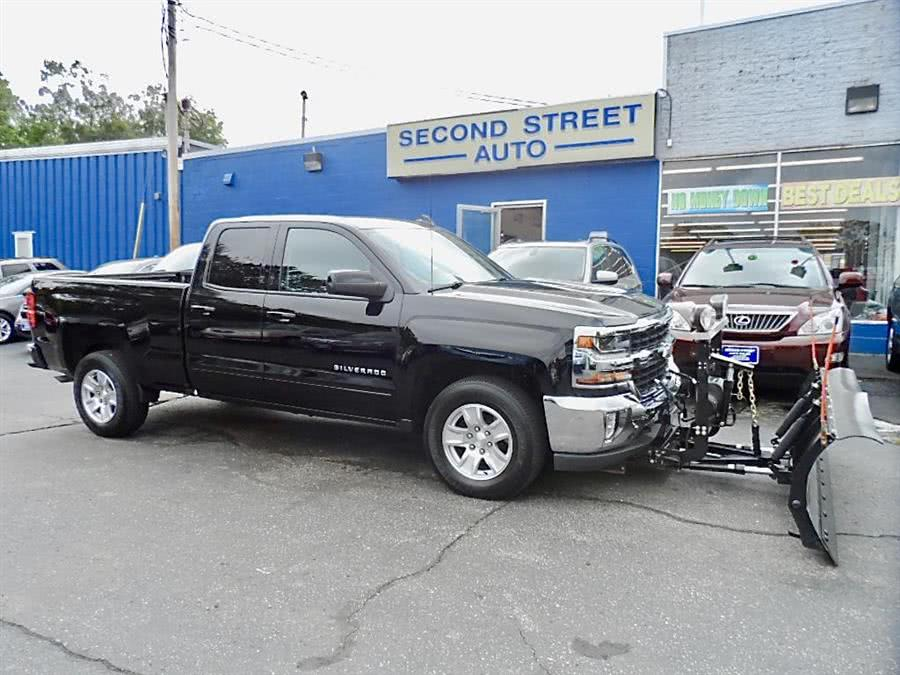 2016 Chevrolet Silverado 1500 LT, available for sale in Manchester, New Hampshire | Second Street Auto Sales Inc. Manchester, New Hampshire