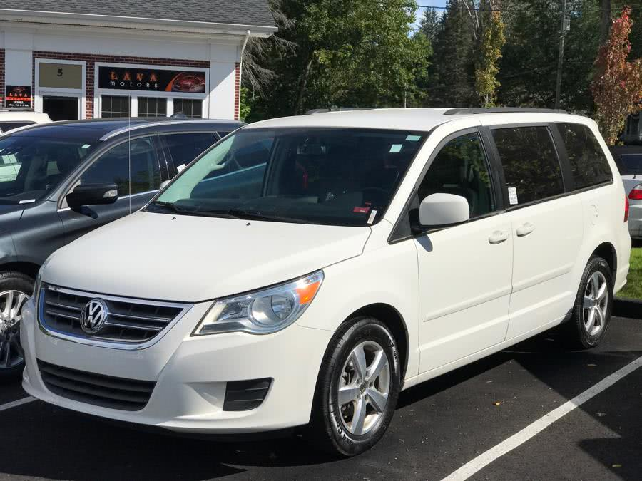 Used 2011 Volkswagen Routan in Canton, Connecticut | Lava Motors. Canton, Connecticut