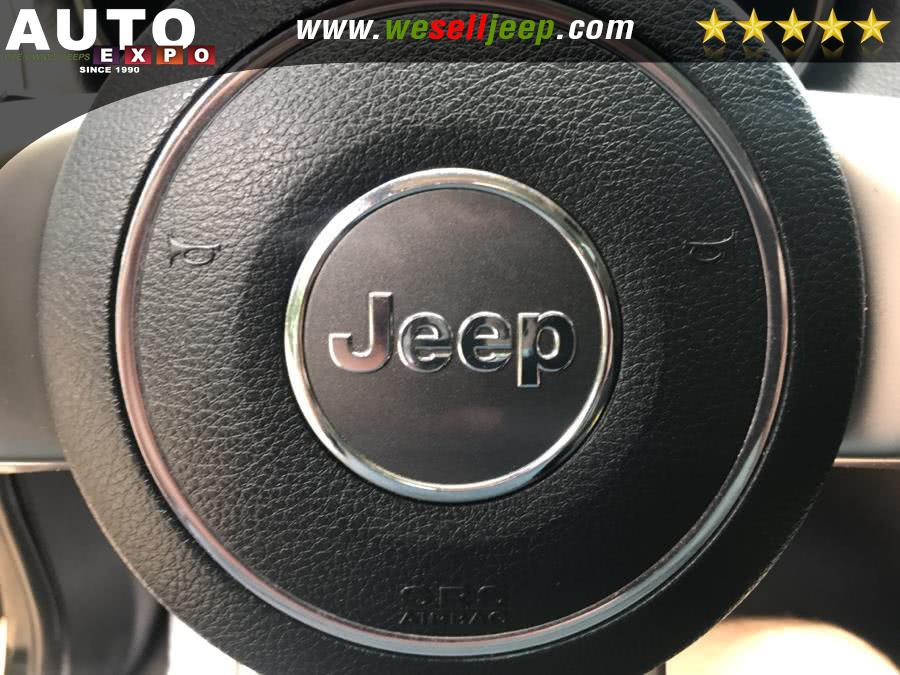 2011 Jeep Grand Cherokee Limited photo