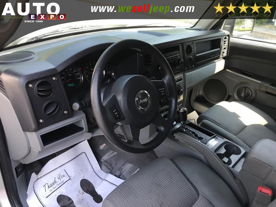 2007 Jeep Commander Sport photo