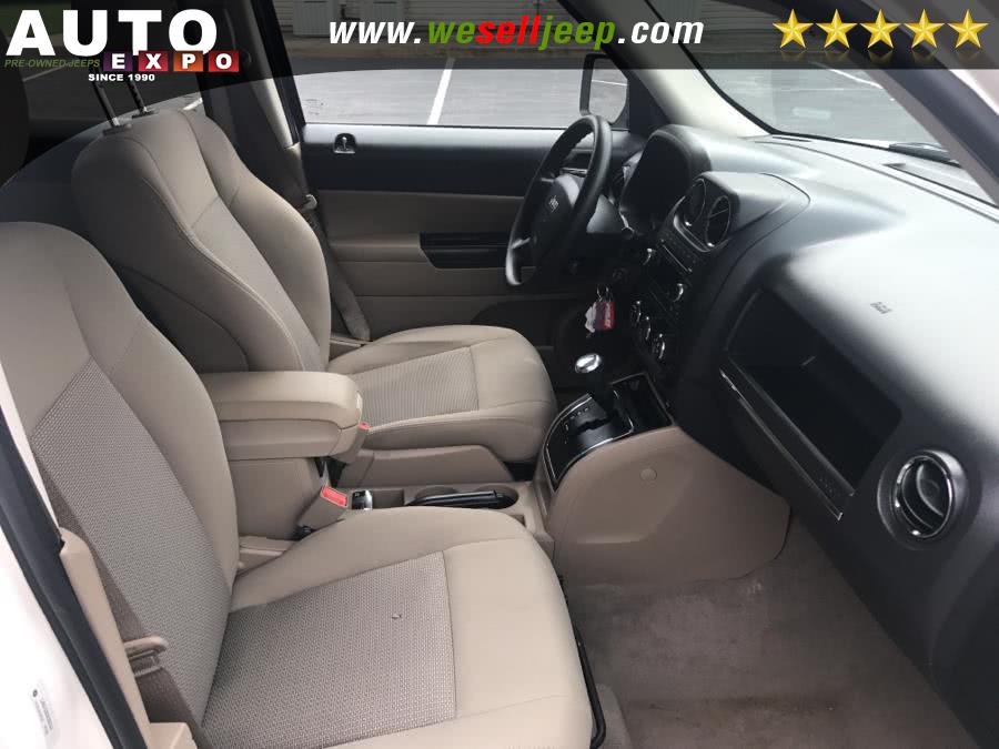 2010 Jeep Patriot 4WD 4dr Sport *Ltd Avail*, available for sale in Huntington, New York | Auto Expo. Huntington, New York