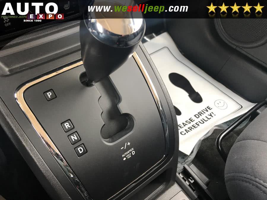 Used Jeep Patriot 4WD 4dr Latitude 2016 | Auto Expo. Huntington, New York