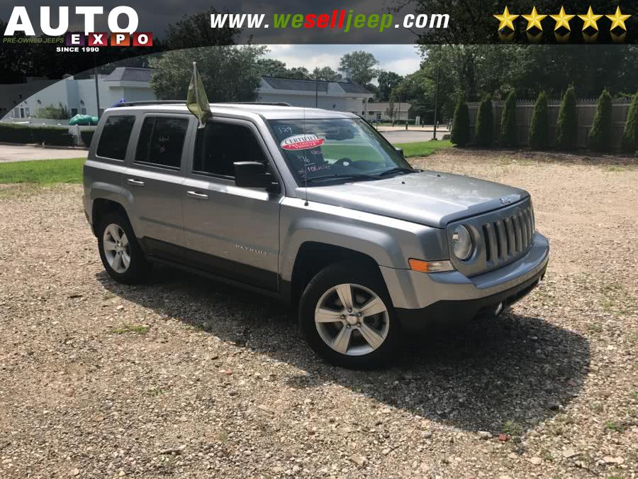 Used 2016 Jeep Patriot in Huntington, New York | Auto Expo. Huntington, New York