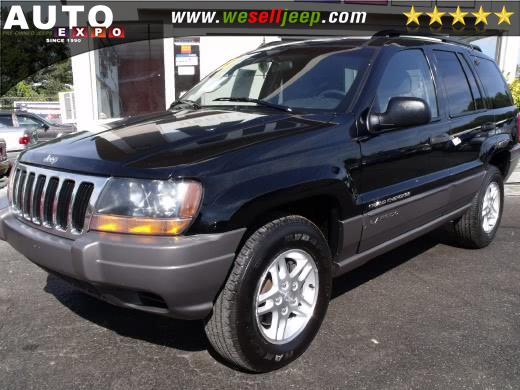 Used Jeep Grand Cherokee 4dr Laredo 4WD 2002 | Auto Expo. Huntington, New York