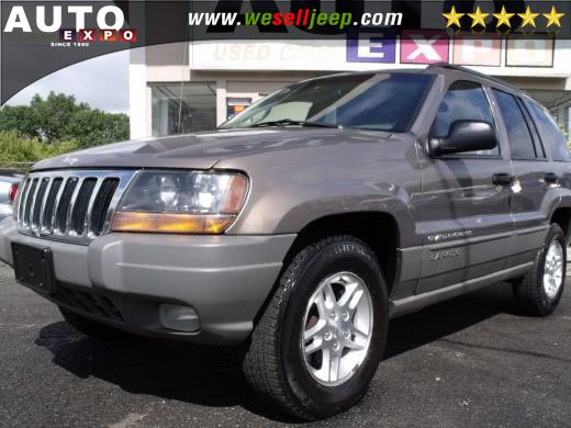 Used 2002 Jeep Grand Cherokee in Huntington, New York | Auto Expo. Huntington, New York