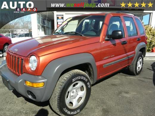 Used 2002 Jeep Liberty in Huntington, New York | Auto Expo. Huntington, New York
