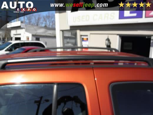 Used Jeep Liberty 4dr Sport 4WD 2002 | Auto Expo. Huntington, New York
