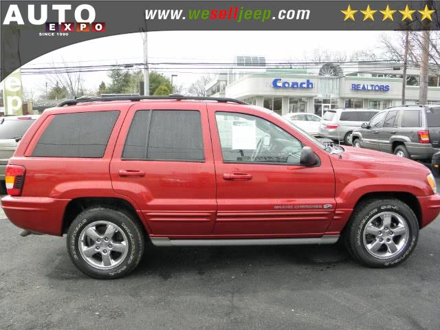 2003 Jeep Grand Cherokee 4dr Overland 4WD, available for sale in Huntington, New York | Auto Expo. Huntington, New York