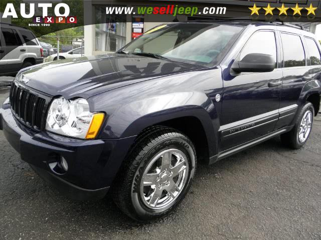 Used Jeep Grand Cherokee 4dr Laredo 4WD 2005 | Auto Expo. Huntington, New York