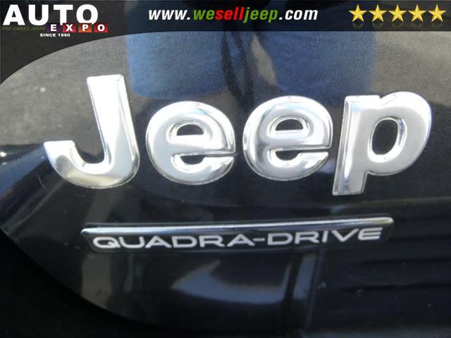 2003 Jeep Grand Cherokee Limited photo