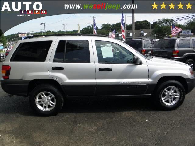 2004 Jeep Grand Cherokee Special Edition photo