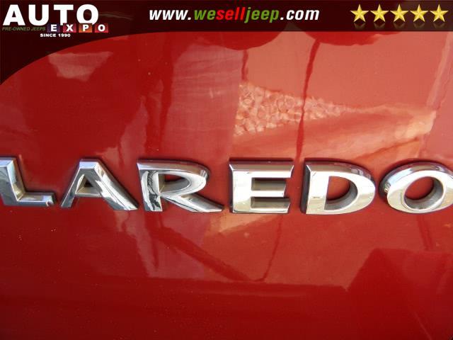 Used Jeep Grand Cherokee 4dr Laredo 4WD 2005 | Auto Expo. Huntington, New York