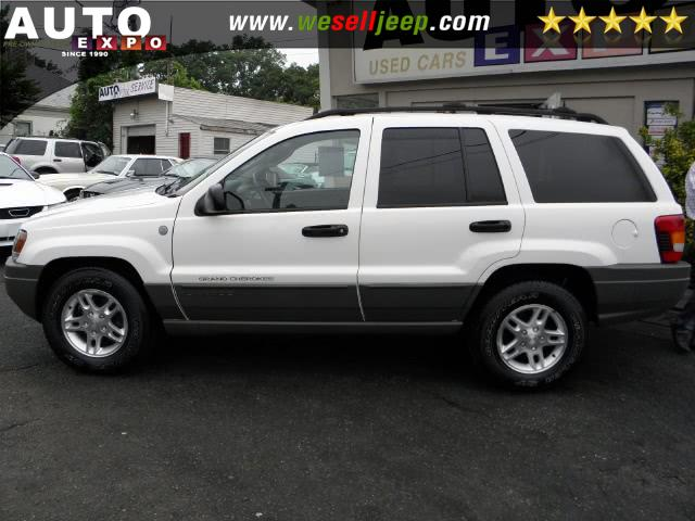 Used Jeep Grand Cherokee 4dr Laredo 4WD 2004 | Auto Expo. Huntington, New York