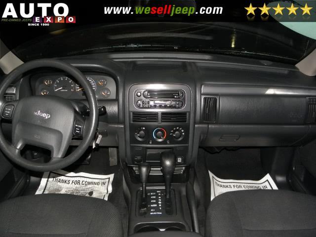 2003 Jeep Grand Cherokee Laredo photo