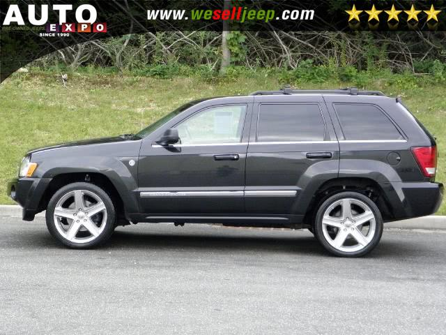 2005 Jeep Grand Cherokee Limited photo