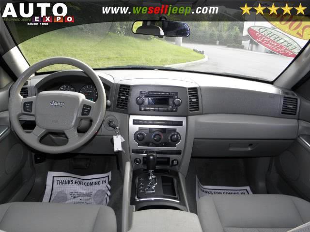 2006 Jeep Grand Cherokee 4dr Laredo 4WD, available for sale in Huntington, New York | Auto Expo. Huntington, New York