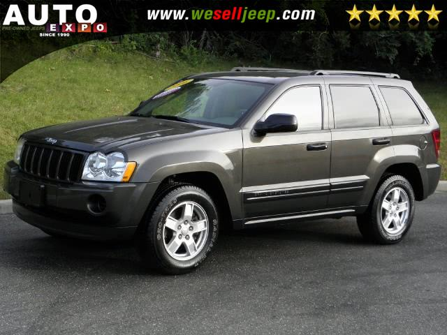 Used 2006 Jeep Grand Cherokee in Huntington, New York | Auto Expo. Huntington, New York