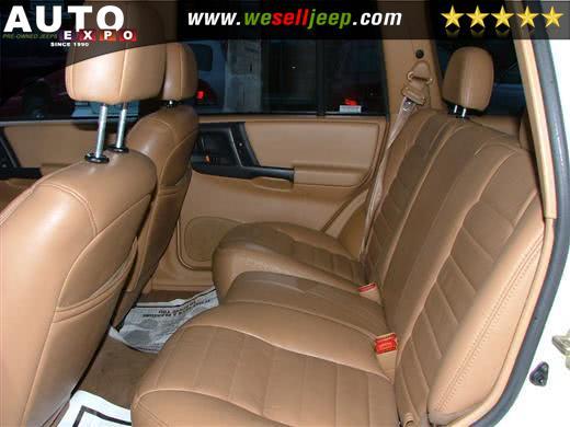 Used Jeep Grand Cherokee Laredo 1998 | Auto Expo. Huntington, New York