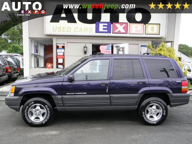 Used Jeep Grand Cherokee 4dr Laredo 4WD 1997 | Auto Expo. Huntington, New York