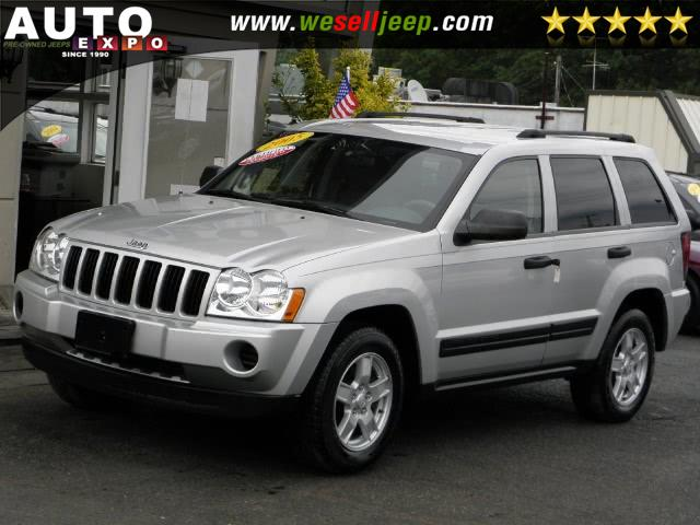 Used 2005 Jeep Grand Cherokee in Huntington, New York | Auto Expo. Huntington, New York
