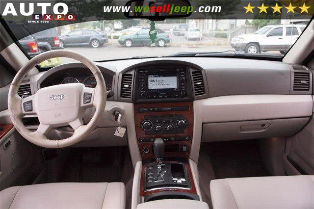 2006 Jeep Grand Cherokee Limited, available for sale in Huntington, New York | Auto Expo. Huntington, New York