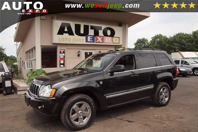 Used 2005 Jeep Grand Cherokee Limited in Huntington, New York | Auto Expo. Huntington, New York