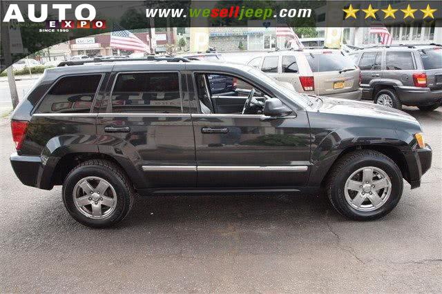 2005 Jeep Grand Cherokee Limited Limited, available for sale in Huntington, New York | Auto Expo. Huntington, New York