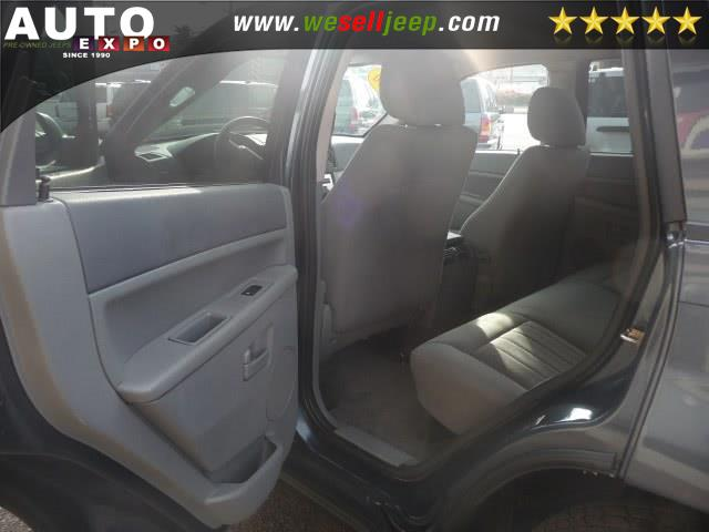 2006 Jeep Grand Cherokee 4dr Laredo 4WD, available for sale in Huntington, New York | Auto Expo. Huntington, New York