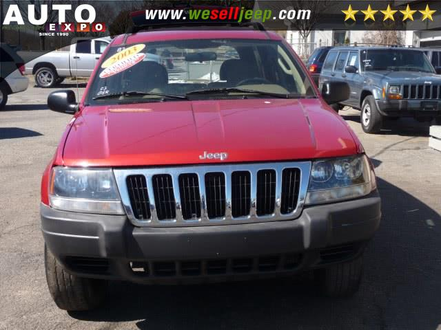 2003 Jeep Grand Cherokee 4dr Laredo 4WD, available for sale in Huntington, New York | Auto Expo. Huntington, New York