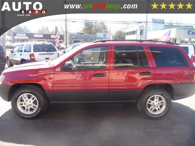Used 2003 Jeep Grand Cherokee in Huntington, New York | Auto Expo. Huntington, New York