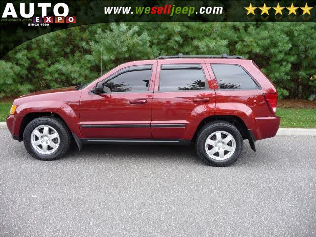 2008 Jeep Grand Cherokee 4WD 4dr Laredo, available for sale in Huntington, New York | Auto Expo. Huntington, New York