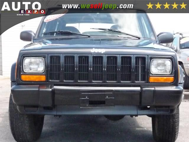 2001 Jeep Cherokee 4dr Sport 4WD, available for sale in Huntington, New York   Auto Expo. Huntington, New York