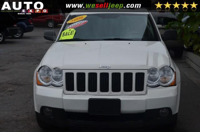 2006 Jeep Grand Cherokee 4dr Laredo, available for sale in Huntington, New York | Auto Expo. Huntington, New York