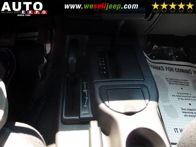 2001 Jeep Cherokee 4dr Sport 4WD, available for sale in Huntington, New York | Auto Expo. Huntington, New York