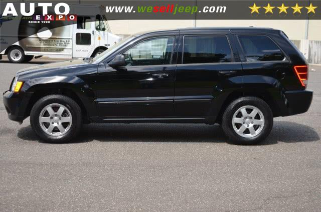 2008 Jeep Grand Cherokee Laredo photo