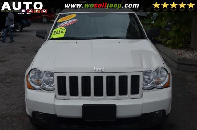 2007 Jeep Grand Cherokee 4WD 4dr Laredo, available for sale in Huntington, New York | Auto Expo. Huntington, New York