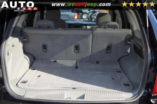 2007 Jeep Grand Cherokee Laredo photo