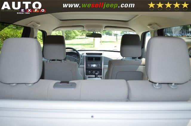 2008 Jeep Liberty Sport photo