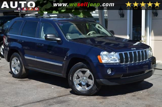 Used Jeep Grand Cherokee 4dr Limited 4WD 2006 | Auto Expo. Huntington, New York