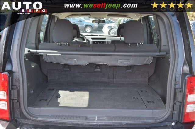 Used Jeep Liberty 4WD 4dr Sport 2011 | Auto Expo. Huntington, New York