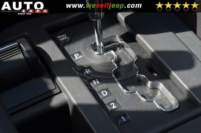 2011 Jeep Liberty Sport photo