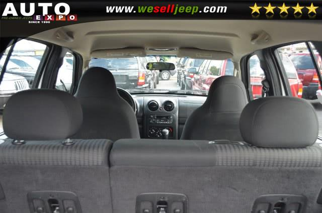2003 Jeep Liberty 4dr Sport 4WD, available for sale in Huntington, New York | Auto Expo. Huntington, New York