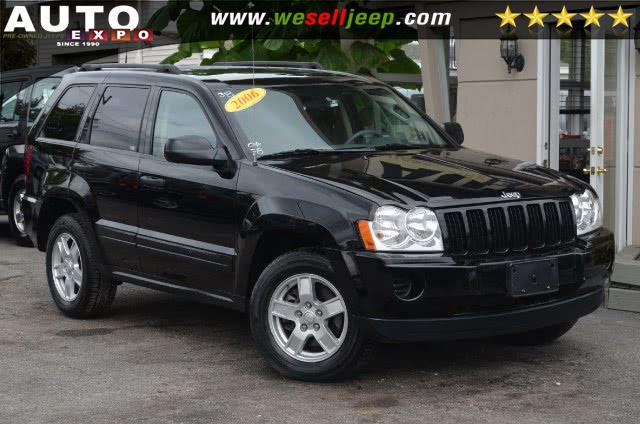 Used 2007 Jeep Grand Cherokee in Huntington, New York | Auto Expo. Huntington, New York